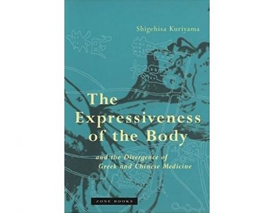 Review: The Expressiveness of the Body and the Divergence of Greek and Chinese Medicine.