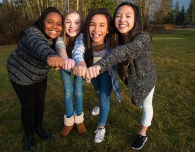 Hardiness Zones for Girls: Best Practices for Helping Girls Thrive at School and After School – July 12, 2016